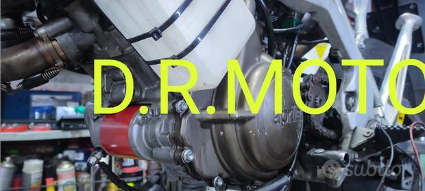 Motorino avviamento maggiorato per aprilia rxv sxv