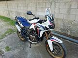 Honda Africa twin 1000 crf