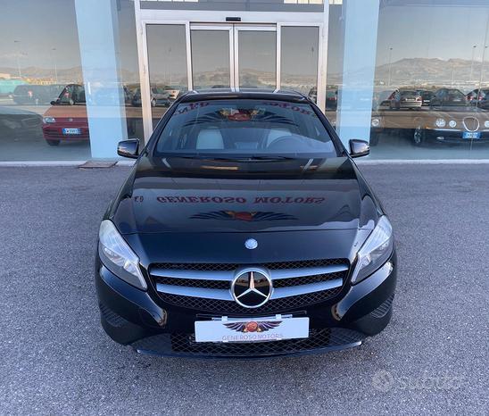 Mercedes-benz A 180 CDI BlueEFFICIENCY Sport