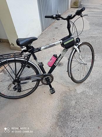 Biciclette uomo/donna