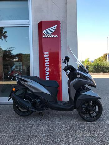 Yamaha Tricity 155 - 2018