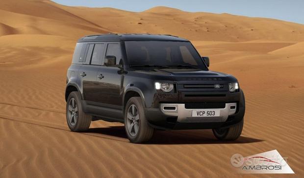 LAND ROVER Defender 3.0D I6 200 CV AWD Auto S