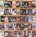 45 VHS Grandi Film Panorama sigillate