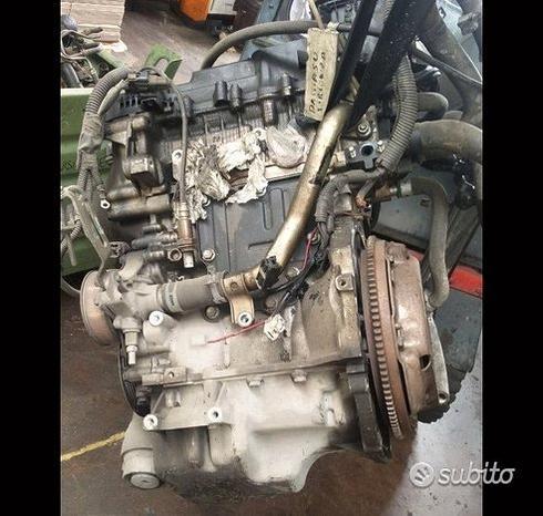 Motore toyota yaris cc1000 3 cilindri 2009 [1KR]