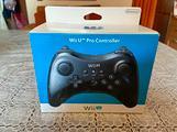 Wii U controller Pro