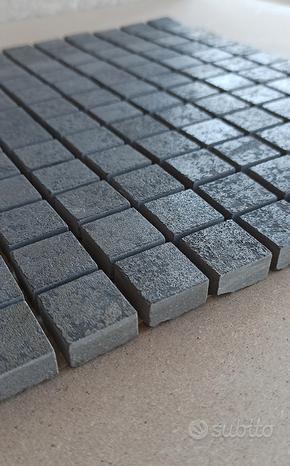 Mosaico gres porcellanato 30x30