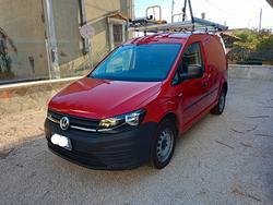 Volkswagen caddy 2.0 4x4 2016