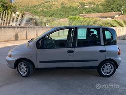 FIAT Multipla jtd 2003