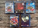 Giochi PS2 no manuale