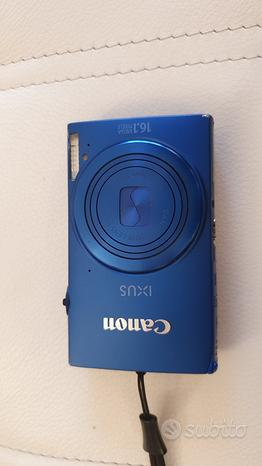 Macchina fotografica Canon Ixus 240HS Full Hd