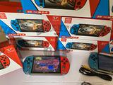 Console game display 5 pollici