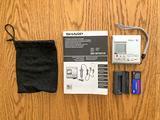 Sharp MD-MT831H Mini disc portatile