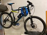 Bicicletta mtb