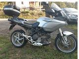 Ducati multistrada 1000 ds anno 2003