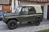 Uaz 469 - 1986 ricambi - 1986