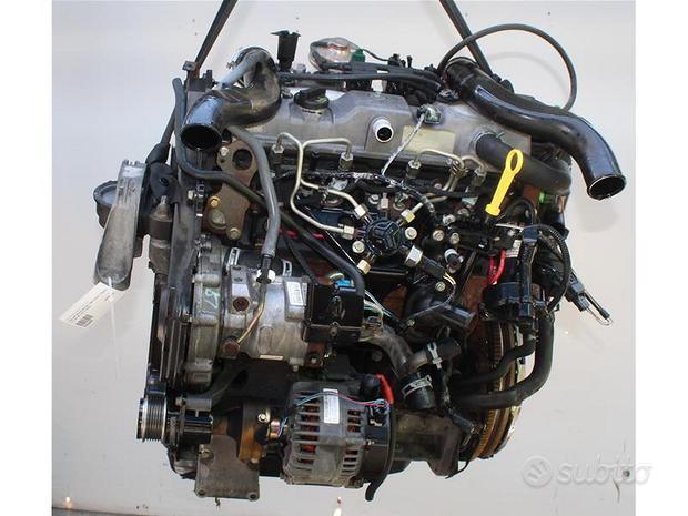 F9DA IMP DELPHI MOTORE FORD FOCUS (1°SERIE) 1.8 TD