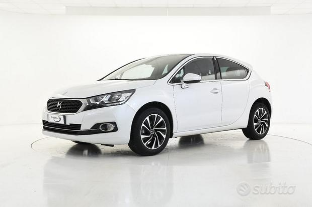 DS AUTOMOBILES DS 4 BlueHDi 120 S&S So Chic
