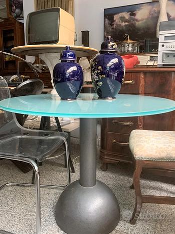 Tavolo da caffè per Poltrone Frau