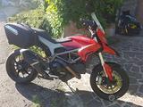 Ducati Hyperstrada 821 - 37.000 km