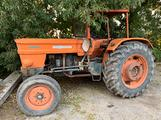 Fiat OM 850