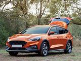 Ricambi usati ford focus active 2020-2021 #e
