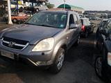 HONDA CR-V 2002-2006 2.0 Benzina 5 Porte