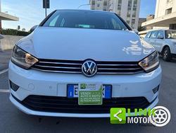 VOLKSWAGEN - Golf Sportsvan - bluemotion (2014)