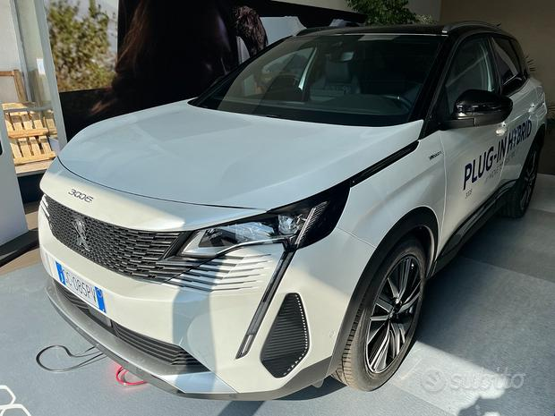 Peugeot 3008 hybrid gt *km0