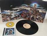 CD +LP vinile ( fish ex marillion)