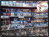 Giochi PS4 - PS5 - XBOX ONE - SWITCH