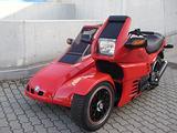 Bmw K 1100 RS Sidecar