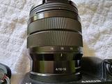 Sony E 10-18 f4 nuovo in garanzia