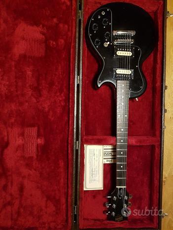 Gibson Sonex Standard 1981
