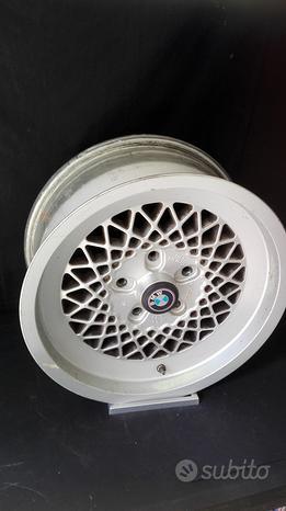 4 Cerchi Lega BMW 635 7x16 RIAL