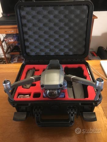 Drone DJI Mavic 2 pro pari al nuovo