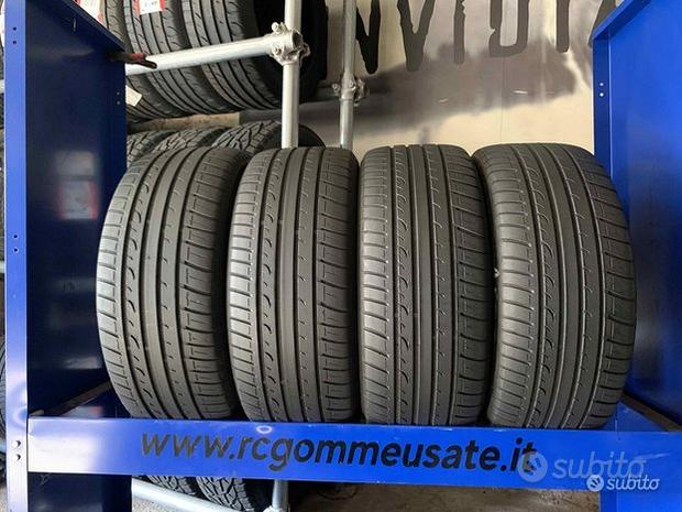 Dunlop 215/45 r16 90v xl