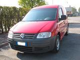Volkswagen Caddy 2.0 Ecofuel Metano Van CNG Euro 5