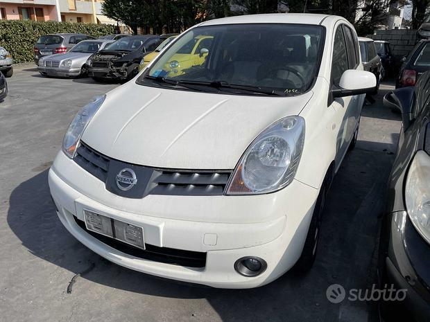 Ricambi per Nissan Note 1.4 16V '08 CR14