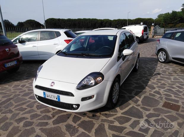 FIAT Punto 4ª serie - 2014