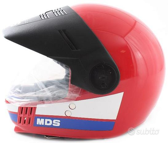 Casco Mds Enduro M46