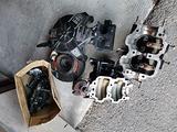 Motore Mercury 15cv 2 t pezzi di ricambio
