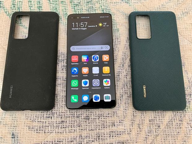 Huawei P40 5g nuovo