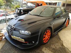 ALFA ROMEO 156 gta - 2002