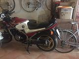 Honda VF 750 F - 1983