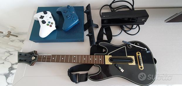 Xbox One S 500 GB + Giochi e Accessori