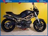 DUCATI Monster 695 Garantita e Finanziabile