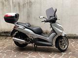 Yamaha X-City 250 - 2011