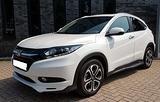 Honda hr-v ricambi 2018-2020