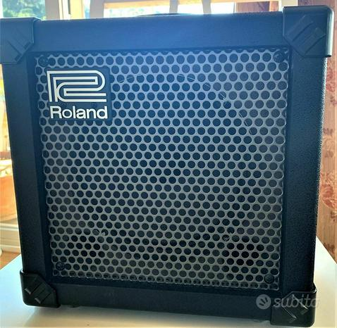 Amplificatore Roland Cube 20XL