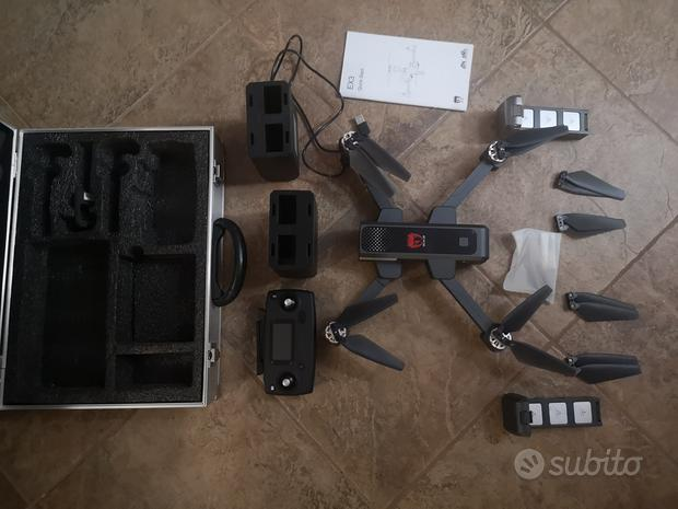 Drone Eachine Ex3